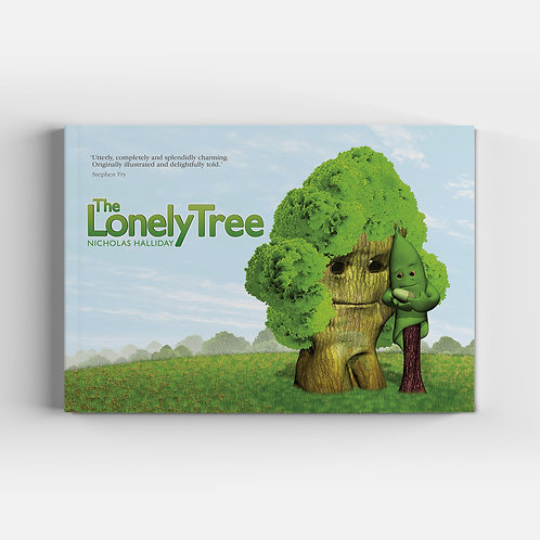 The Lonely Tree Paperback