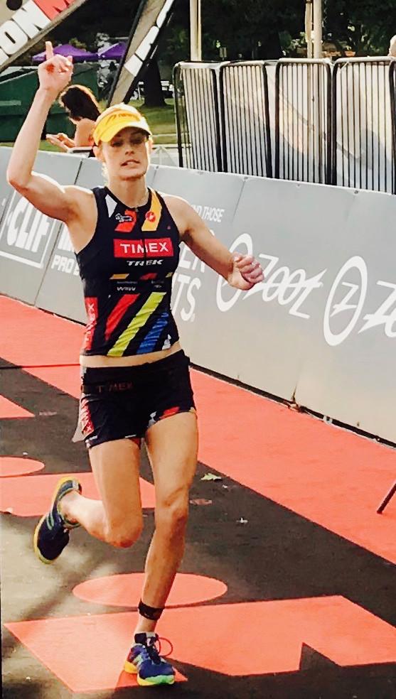 Shannon Coates Ironman Maryland