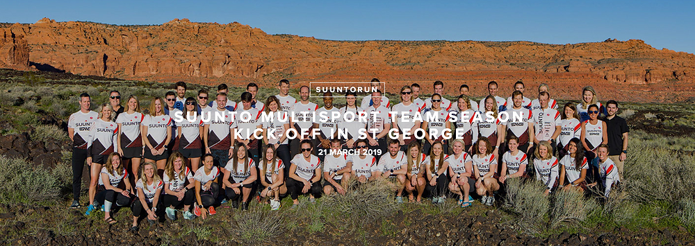 Suunto Multisport Team