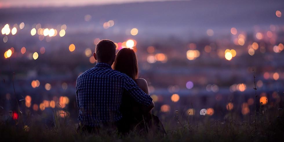 Konfliktfreie Beziehung, Nähe & Liebe