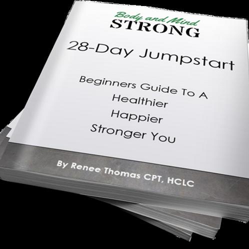 28-Day JumpStart eBook
