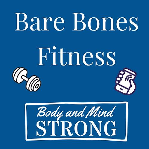 Bare Bones Fitness