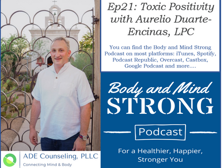 Toxic Positivity: What Is It and How Do We Manage It?