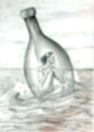 People in the sea Femme seule.jpg