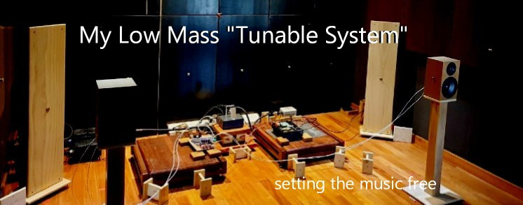 My Low Mass tunable setup Tjthread7