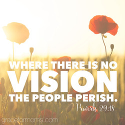 Proverbs-Vision