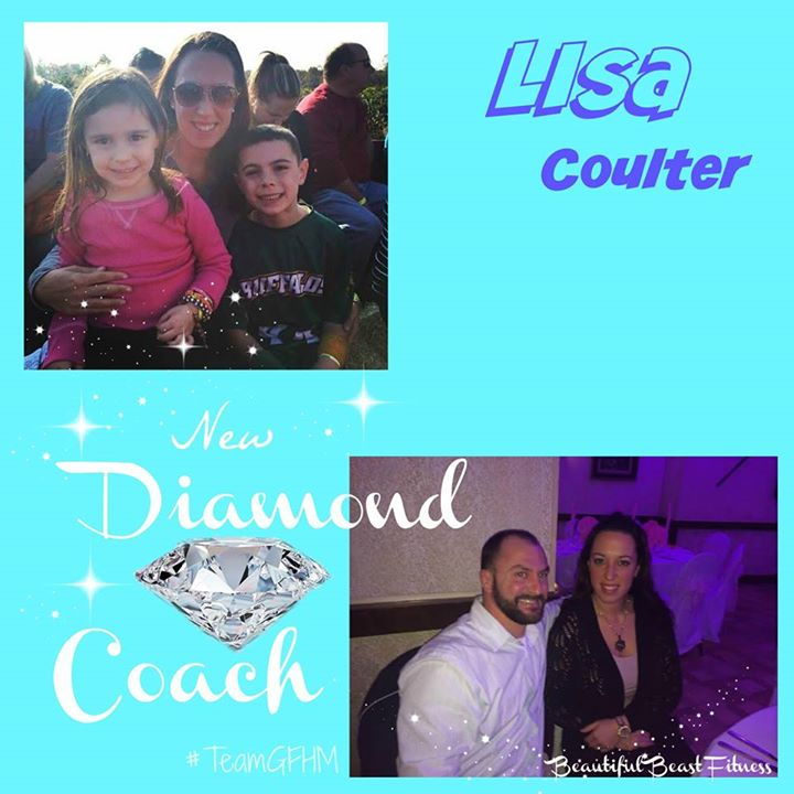 Facebook - Wow such an awesome story!! Congratulations to Lisa Coulter on her pr
