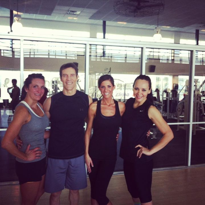 Facebook - Working out @LaFitness in Philly. With Mr. P90X himself.jpg