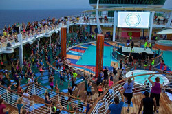 Team Beachbody Cruise 2014