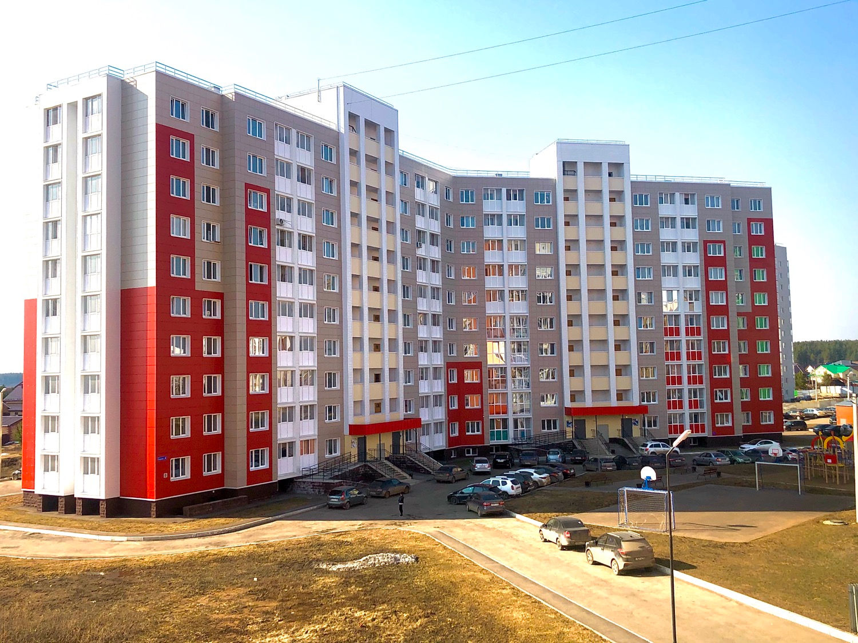 г.Нефтекамск ул.Городская,4