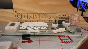 Urban Mined hackathon concludes at London Design Festival