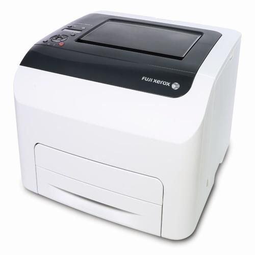 Fuji Dpcp225W Color S-Led Printer