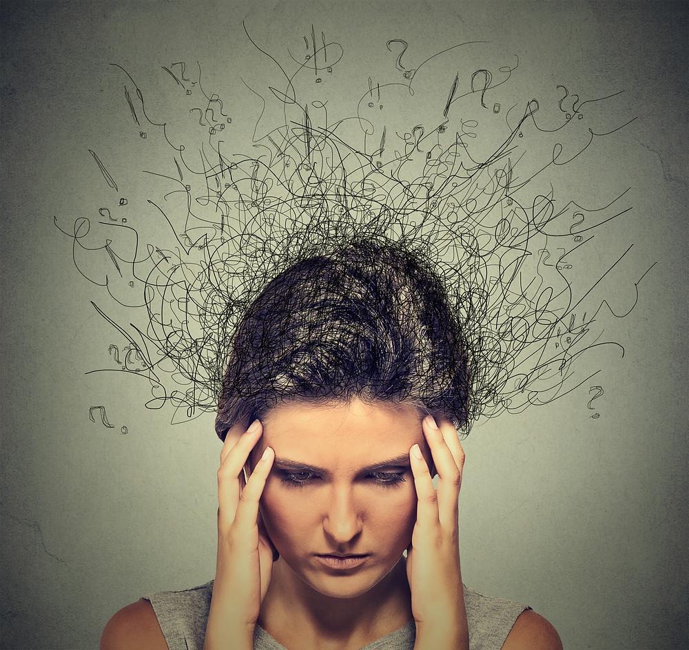 Anxiété généralisée, troubles anxieux, traitement anxiété, psychologue anxiété