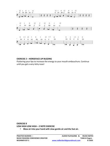 PRACTICE_BUDDIES_–_music_notes_-_Tuba_Eb