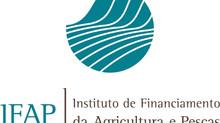 IFAP - Instituto de Financiamento da Agricultura e Pescas, I.P.