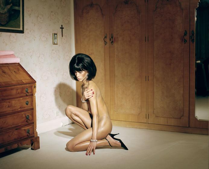 Women by Nadia Lee Cohen