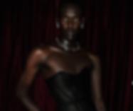British Vogue Pride Series 2020