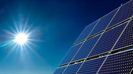 Energia solar cada vez mais barata