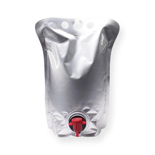 Pack de 4 SCENTIDIFF 3L | Recharge de parfum d'Ambiance pour diffuseur
