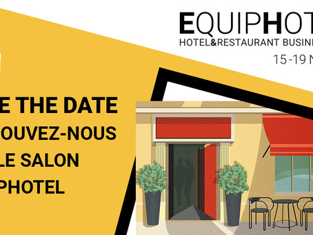 [SAVE THE DATE] Solutions Parfum sur EH20 !