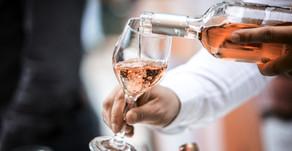 Creating the Perfect Wedding Bar Menu