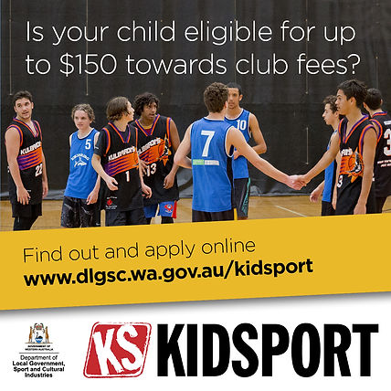 1 KidSport website image Is your child e