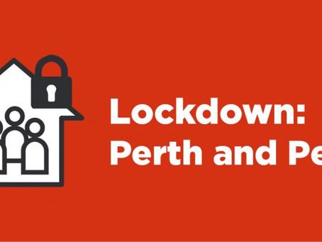 Lockdown Cancellation
