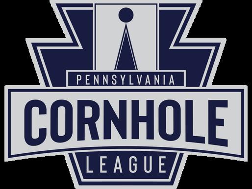 Announcing the Pennsylvania Cornhole League