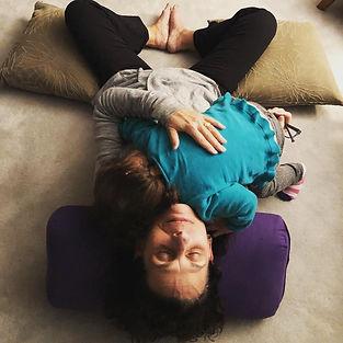 Private Yin Yoga