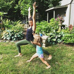 Private Kids Yoga