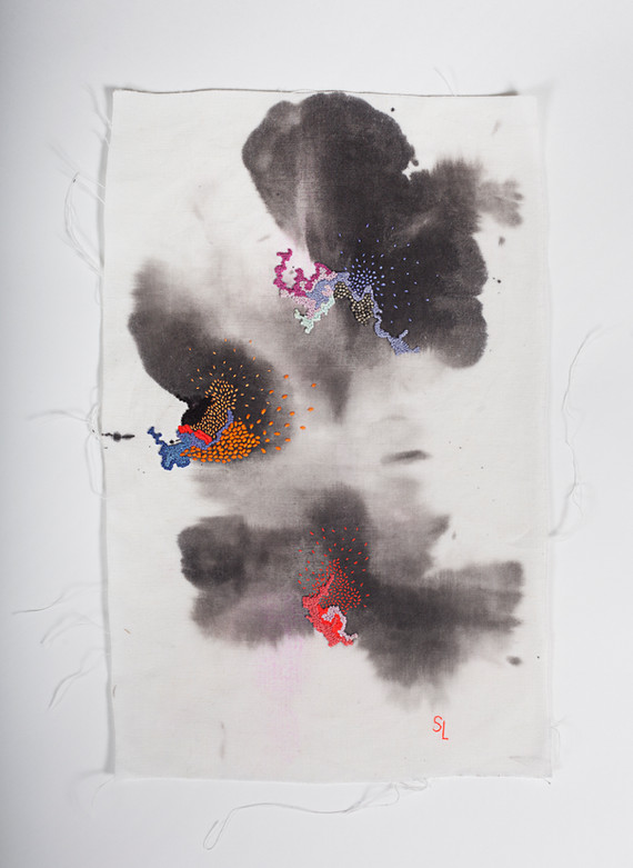 Explosion Series