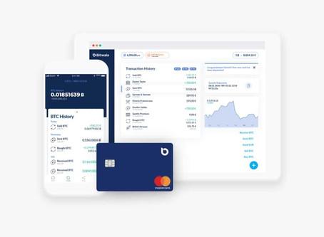 Krypto-Bank Bitwala plant zwei Prozent Zinsen auf Sparkonten