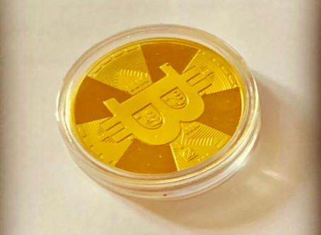 Bitcoin ist jetzt die sechstgrößte Weltwährung!