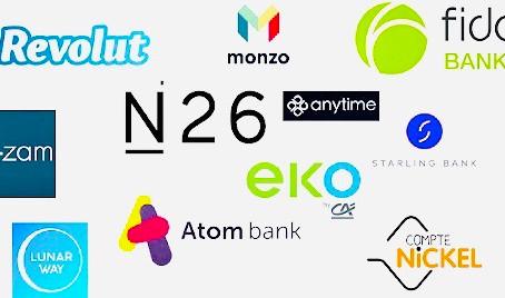 Von N26 bis Revolut: Der Untergang der Neobanken