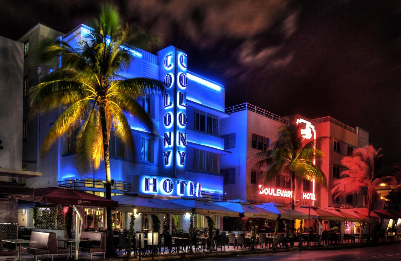 Colony South Beach