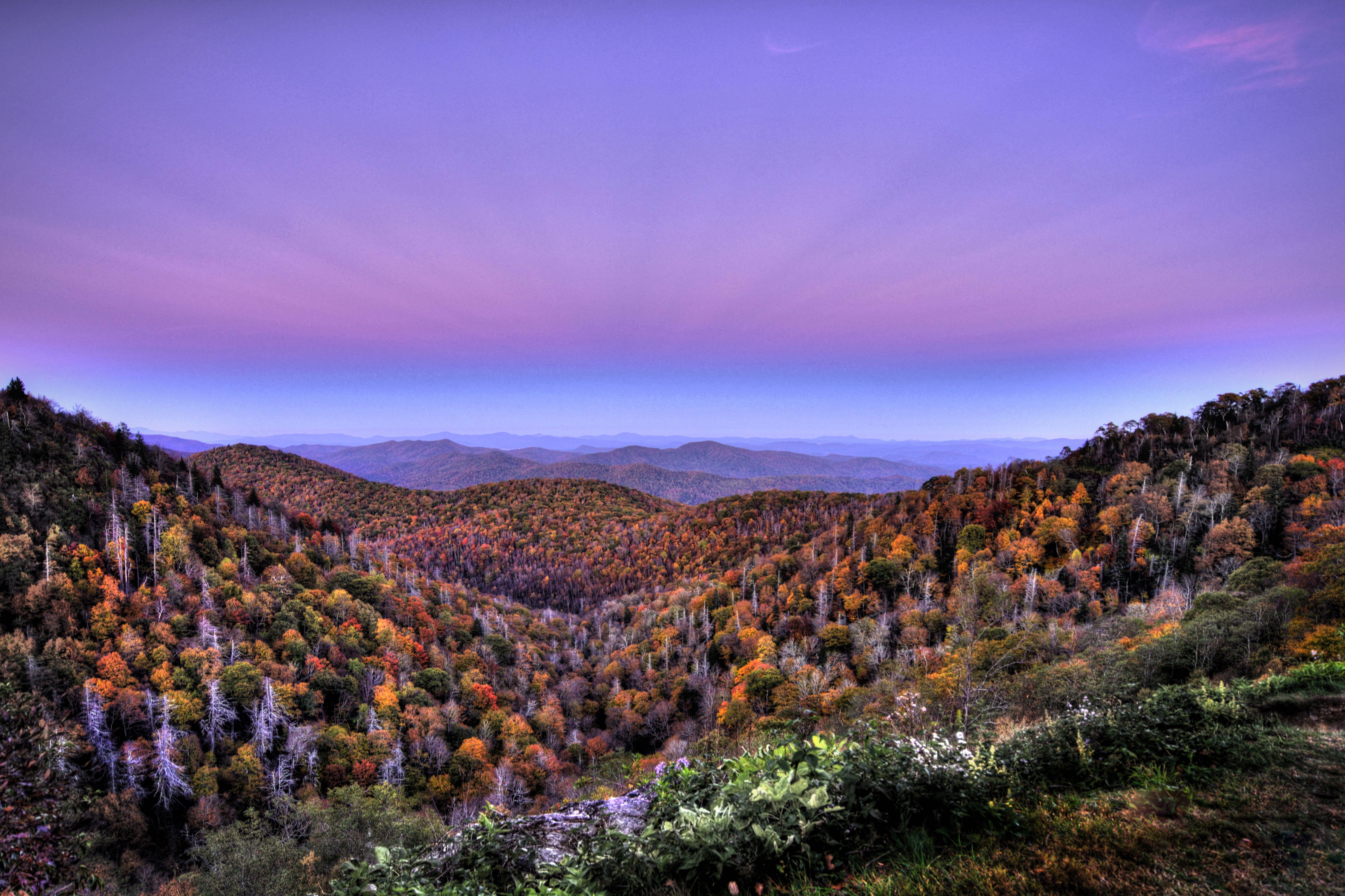 Blueridge Overlook