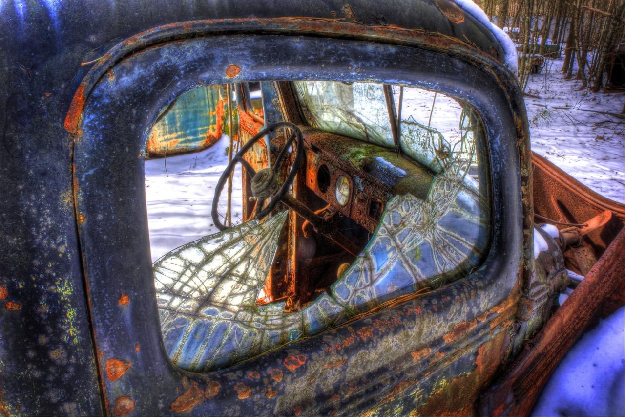 -Truck Window