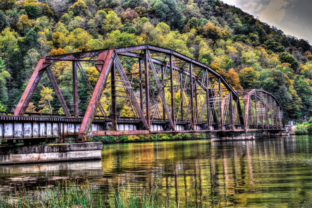 Hawks Nest Bridge