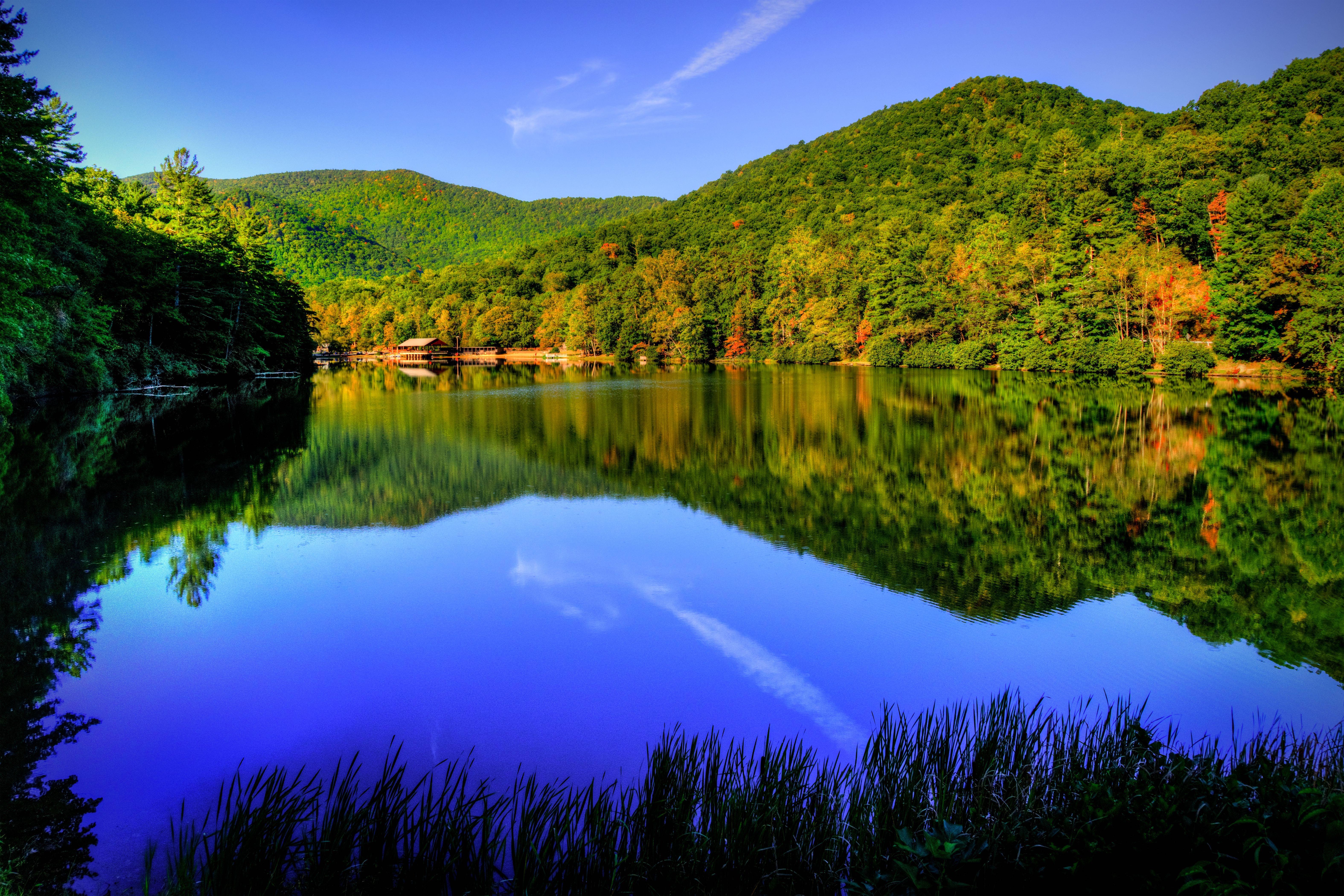 Vogul Lake