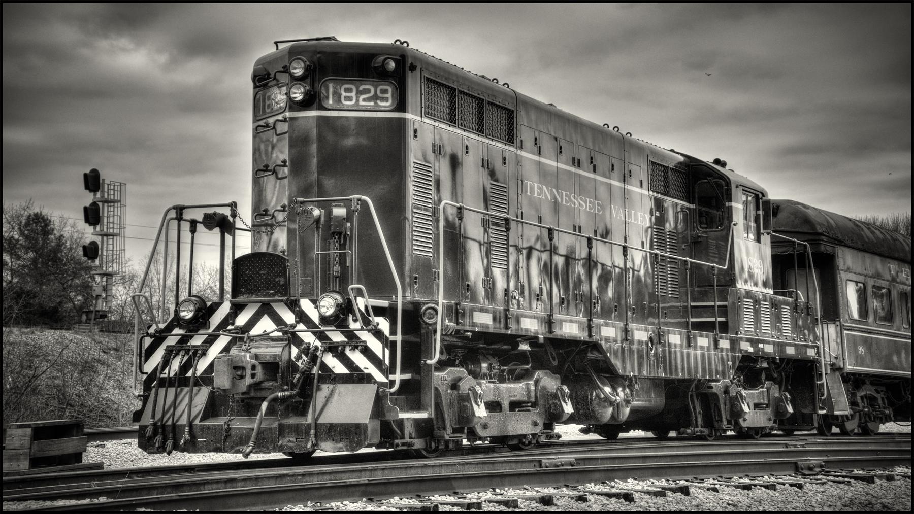 TVRM Diesel 1829