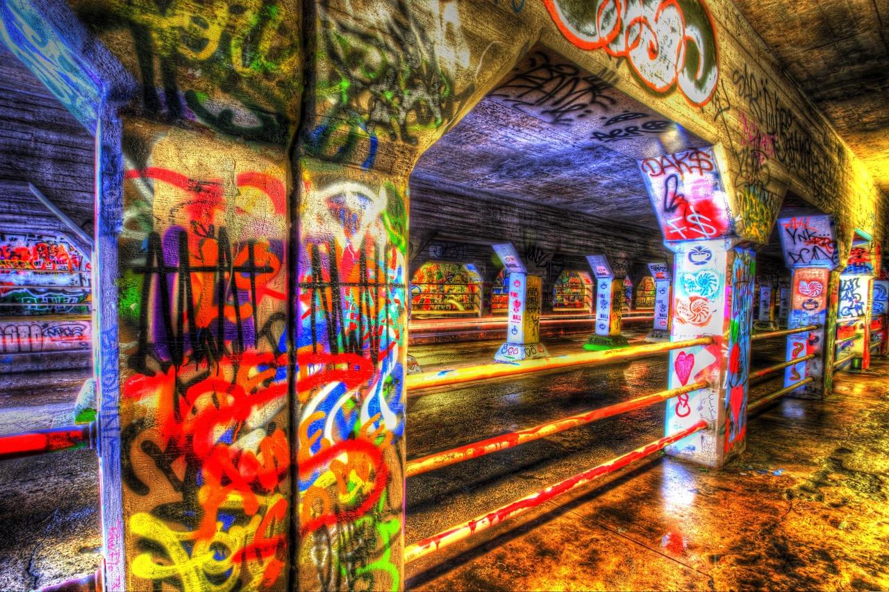 -Krog Street Tunnel