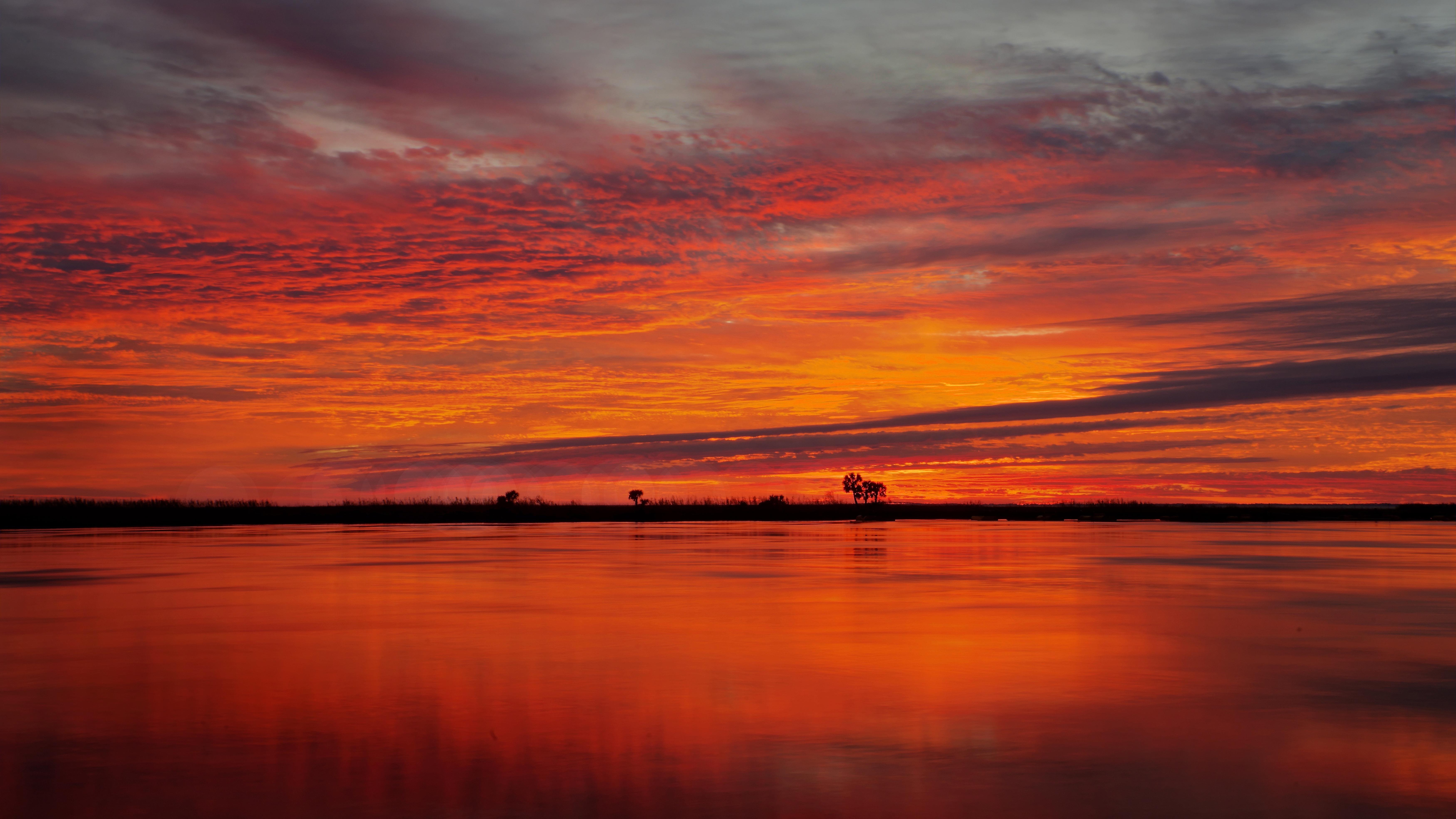 Apalachicola Sunrise