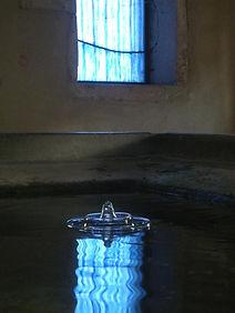 Adrien HERVE Glass