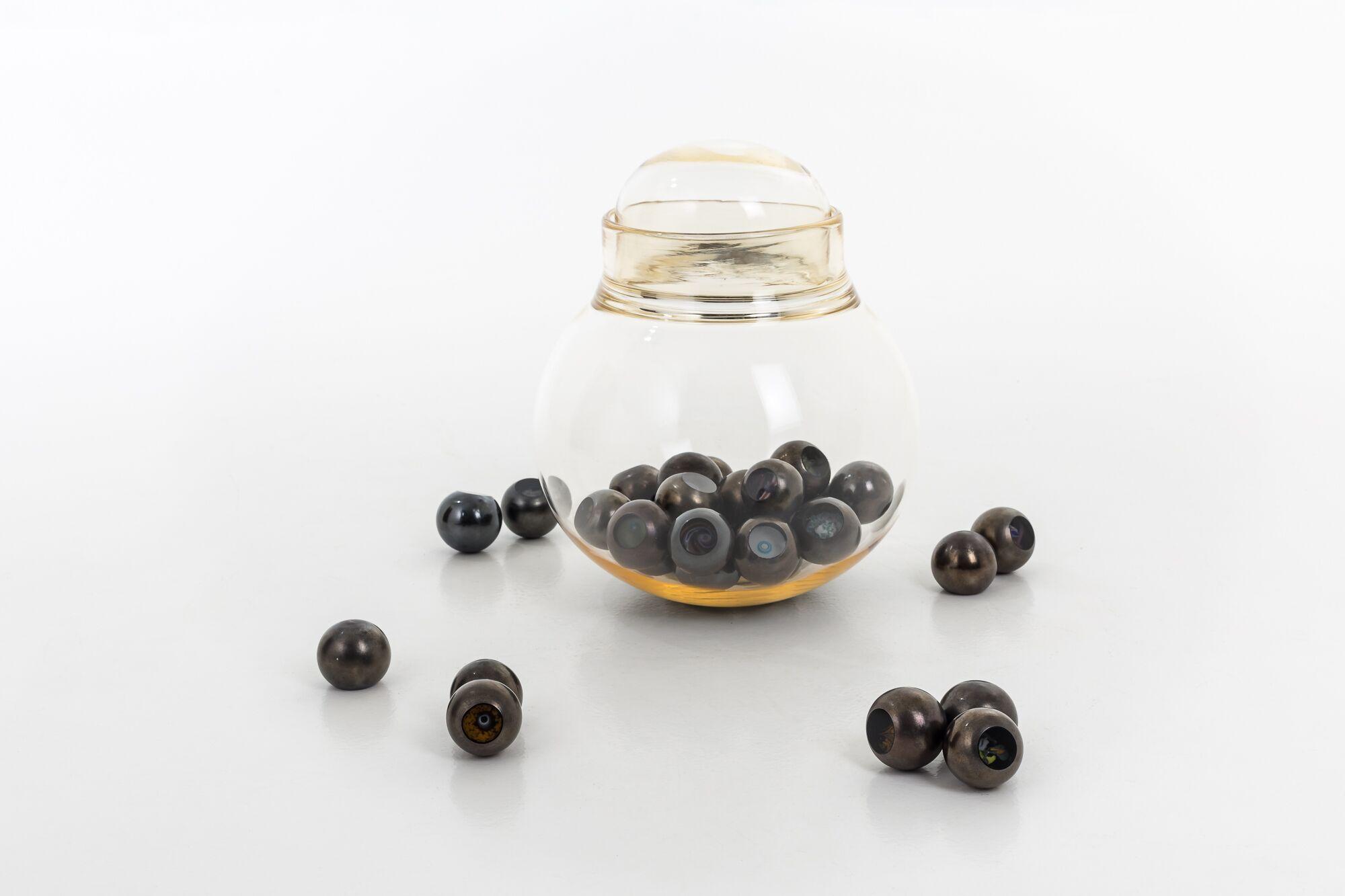. Caviar .