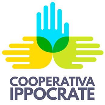 LOGO COOPERATIVA IPPOCRATE
