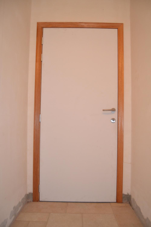 porte intérieure sur mesure