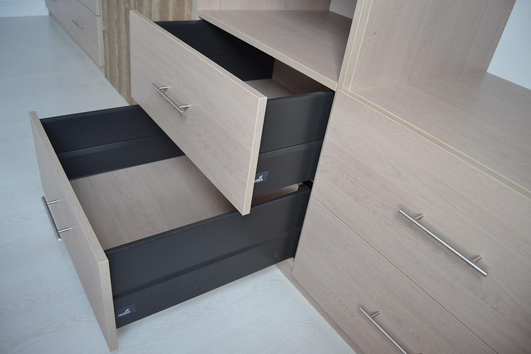 meuble sur mesure dressing menuiseri