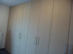 meuble dressing  menuiserie tournai