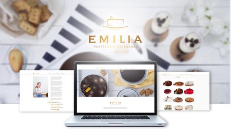 Emilia Pasteleria