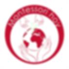 Logo Montessori Hoy - Fondo Blanco Faceb